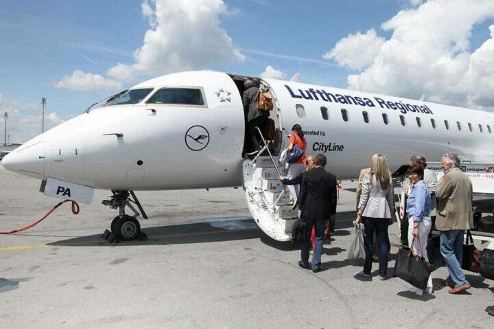 Lufthansa-Cargo