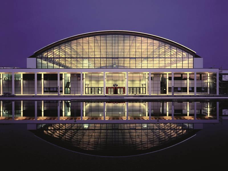 Fachmesse FAKUMA 2015 in Friedrichshafen!