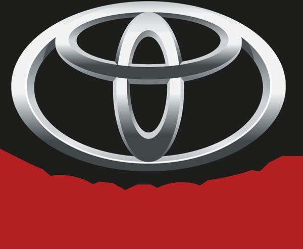 Toller Etatgewinn von Toyota Kundenservice!