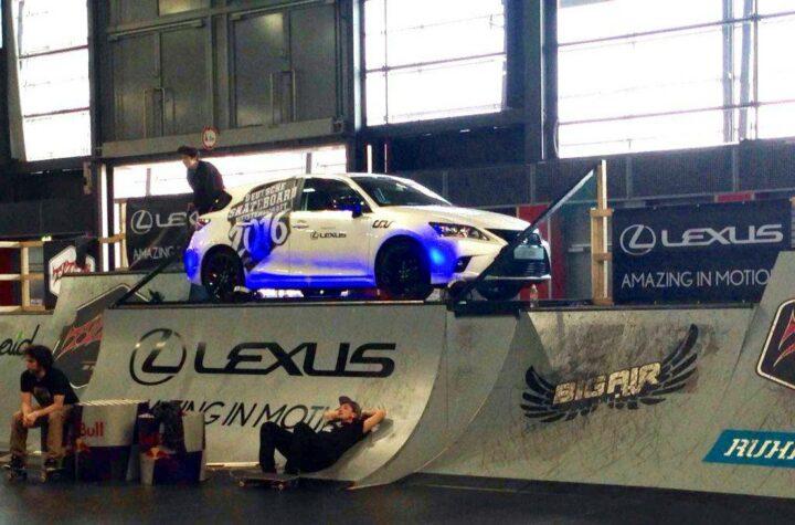 Lexus COS Cup