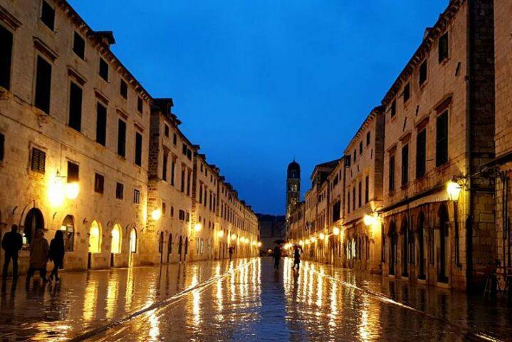 Mit L'ORÉAL zur Motivationstour nach Dubrovnik.